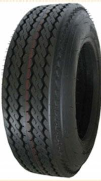 Boat Trailer - SU01 Tires